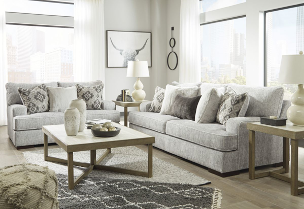 Picture of Mercado 2-Piece Living Room Set