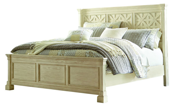 Picture of Bolanburg Panel Bed