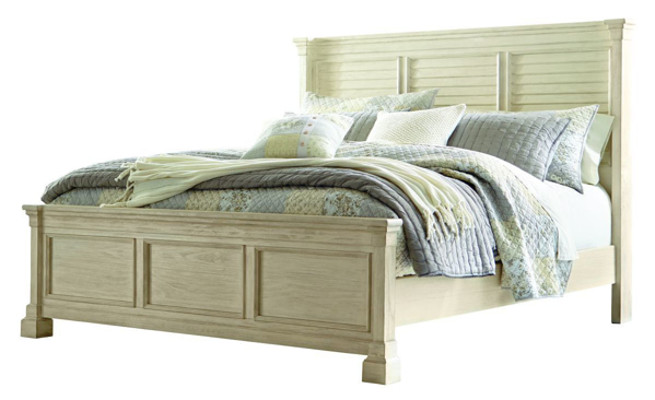 Picture of Bolanburg Louvered Bed