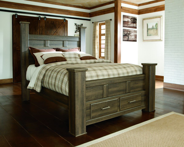 Picture of Juararo Storage Bed