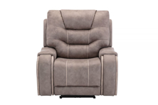 Picture of Canyon Grey Power Recliner