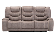 Picture of Canyon Grey Power Sofa