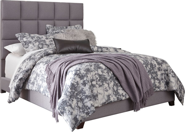 Picture of Gerber Upholstered Bed