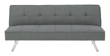 Picture of Santini Gray Flip Flop Sofa