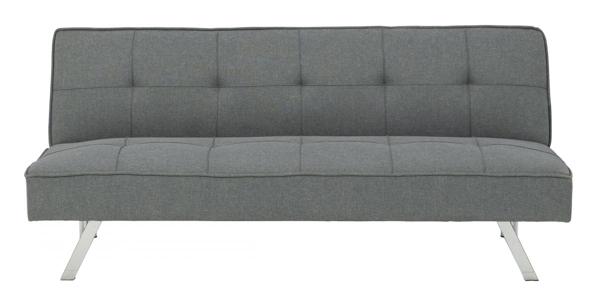 Picture of Santini Gray Flip Flop Sofa