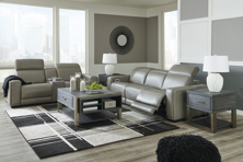 Picture of Correze 2-Piece Power Living Room Set