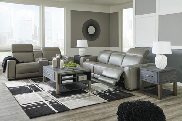 Picture of Correze 2-Piece Power Living Room Set