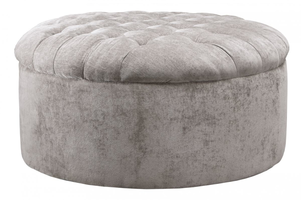 Picture of Carnaby Ovesized Accent Ottoman