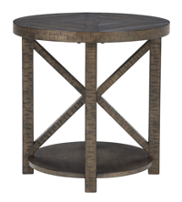 Picture of Jessoli Round End Table