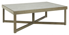 Picture of Challene Cocktail Table