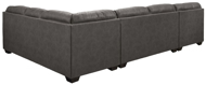 Picture of Aberton 3-Piece Left Arm Facing Sectional