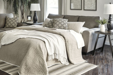 Picture of Calicho Cashmere Queen Sofa Sleeper