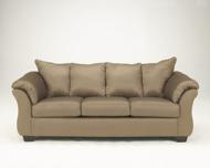 Picture of Darcy Mocha Full Sofa Sleeper