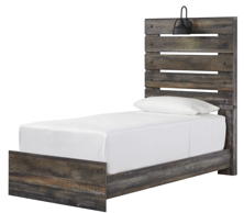 Picture of Drystan Youth Panel Bed
