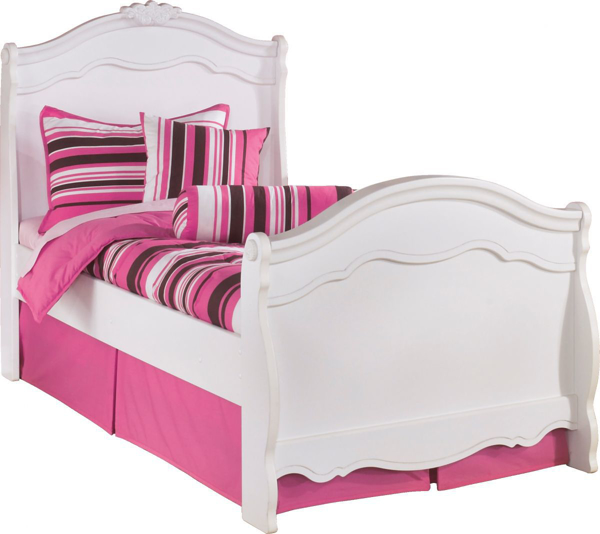 Picture of Exquisite Youth Sleigh Bed