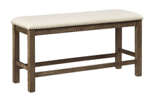 Picture of Moriville Double Upholstered Bench