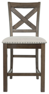 Picture of Moriville Upholstered Barstool