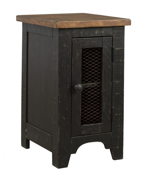 Picture of Valebeck Chair Side End Table