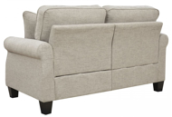 Picture of Alessio Beige Loveseat