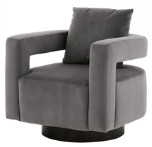 Picture of Alcoma  Swivel Accent Chair
