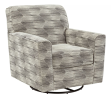 Picture of Callisburg Swivel Glider Accent Chair