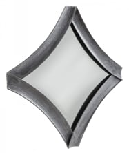 Picture of Posie Accent Mirror