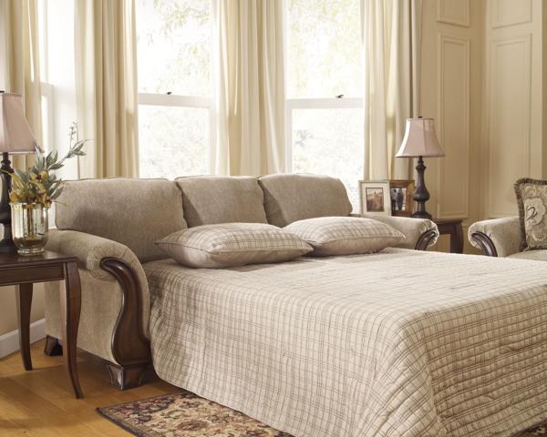 Picture of Lanett Queen Sofa Sleeper