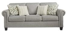 Picture of Alandari Gray Sofa
