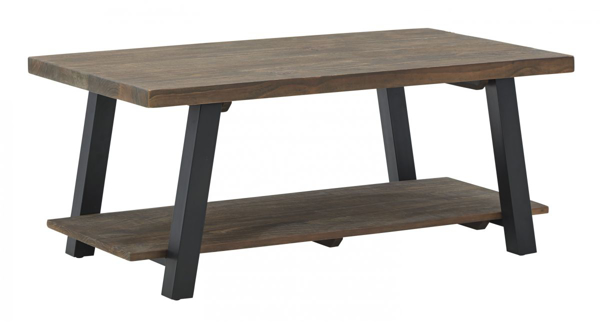 Picture of Chanzen Cocktail Table