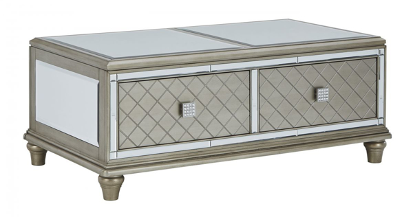 Picture of Chevanna Cocktail Table