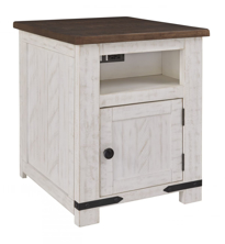 Picture of Wystfield End Table