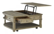 Picture of Janismore Lift-Top Table