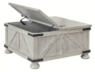 Picture of Carynhurst Cocktail Table