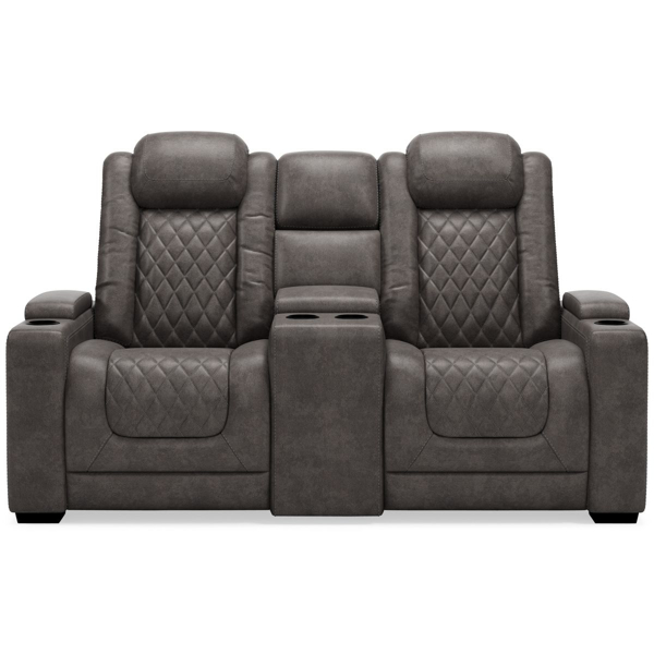 Picture of Hyllmont Power Loveseat