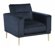 Picture of Macleary Navy Chair