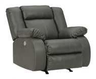 Picture of Denoron Gray Power Recliner