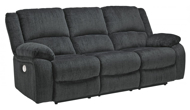 Picture of Draycoll Slate Power Reclining Sofa