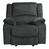 Picture of Draycoll Slate Power Recliner