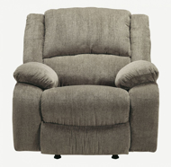 Picture of Draycoll Pewter Recliner