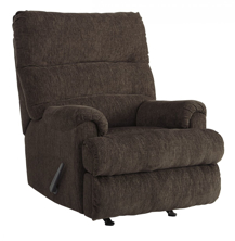 Picture of Man Fort Earth Recliner