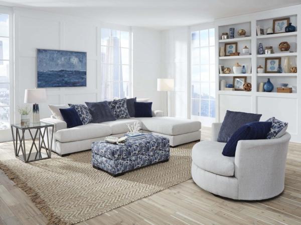 Picture of Romano 4-Piece Living Room Set