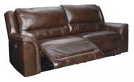 Picture of Catanzaro Leather Power Reclining Sofa