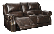 Picture of Buncrana Power Reclining Loveseat With Console
