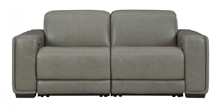 Picture of Correze Power Reclining Loveseat